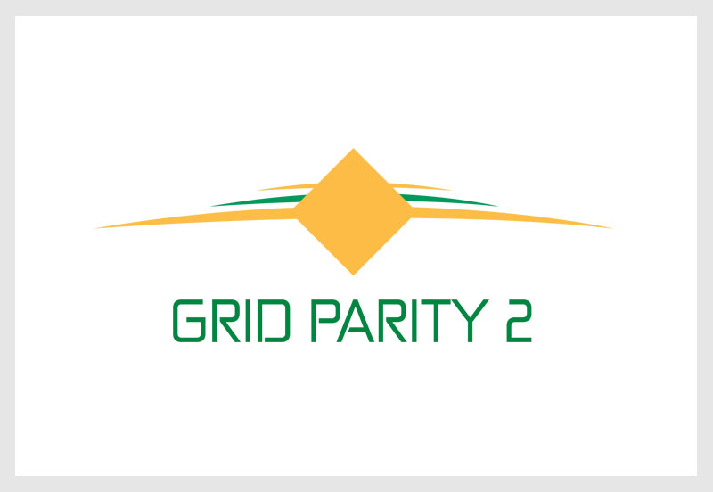 Logo Grid Parity 2