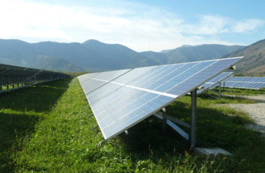 Find Out More About Piemonte 4.8MW
